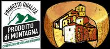 Logo Caseificio Roncoscaglia